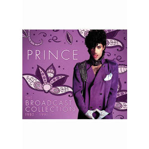Prince - The Broadcast Collection 1985 – 1991 (CD)