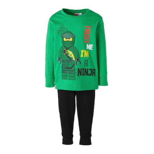 C&A pyjamabroek en longsleeve Ninjago- set van 2