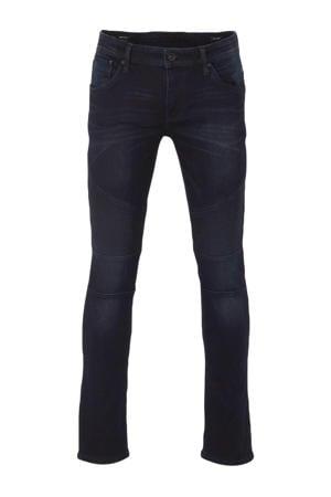 Angelo Litrico skinny jeans donkerblauw