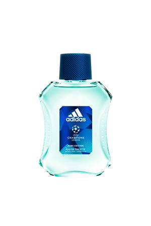 Man UEFA VI eau de toilette - 50 ml