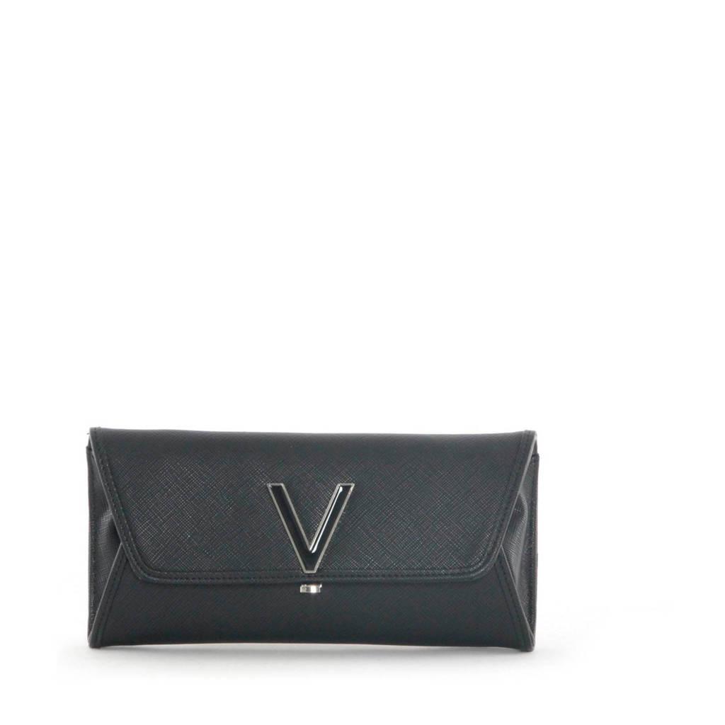 Valentino   clutch Flash zwart, Zwart