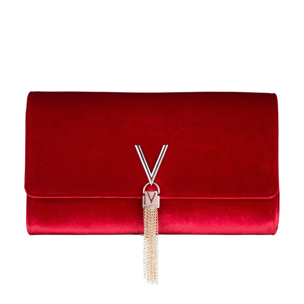 Valentino   crossbody tas rood, Rood