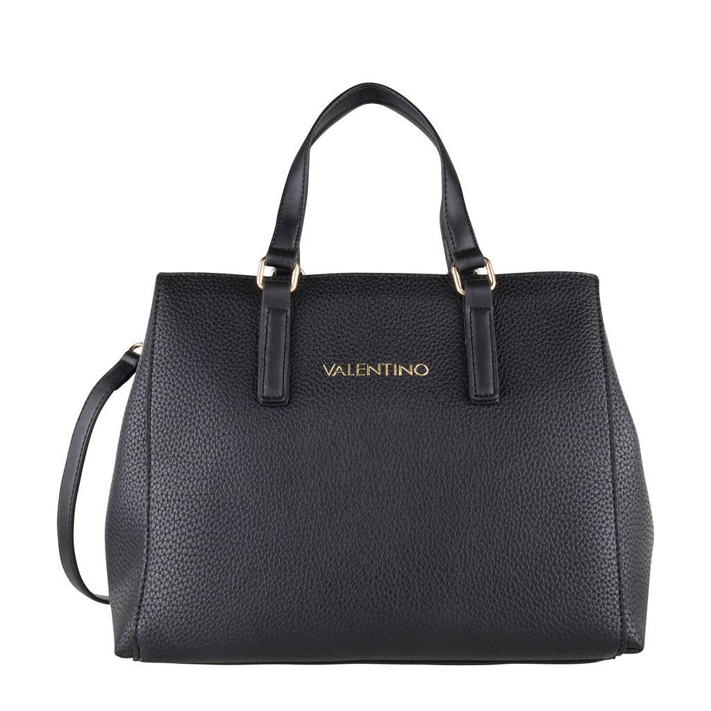 Valentino Bags  handtas Superman zwart, Zwart