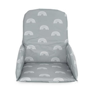stoelverkleiner Rainbow grey