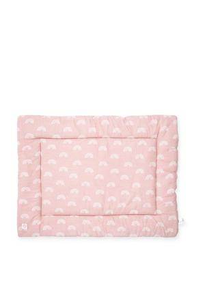 boxkleed 80x100 cm Rainbow blush pink