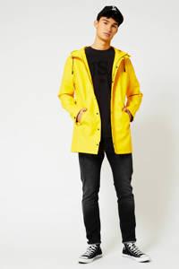 America Today regenjas Jace geel, Yellow