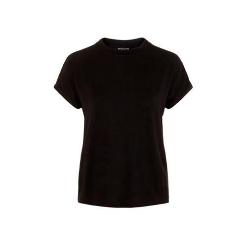 NOISY MAY T-shirt zwart