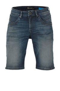 Cars regular fit jeans short dark denim, Dark denim