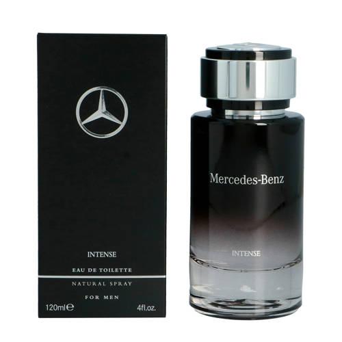 Mercedes-Benz Classic Men Intense eau de toilette