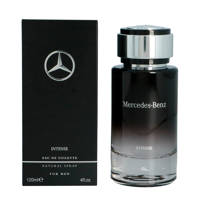 Mercedes-Benz Classic Men Intense eau de toilette - 120 ml