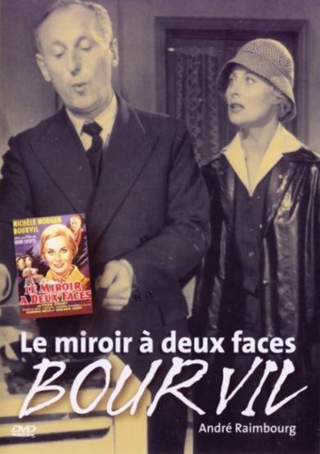 Le miroir a deux faces (DVD)