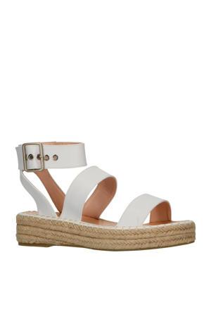 Bellini  sandalen wit