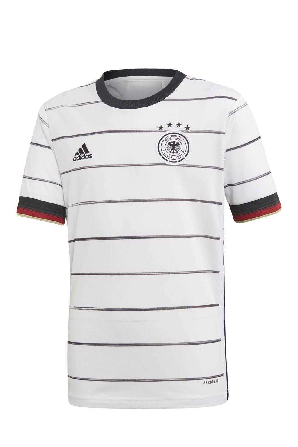 adidas performance Junior Duitsland voetbalshirt, Jongens/meisjes