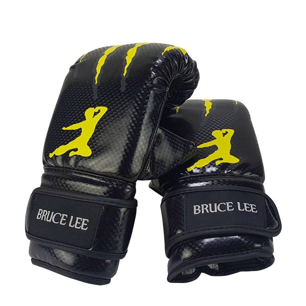 Bruce Lee Signature Bokshandschoenen - Spar handschoenen - L, 14