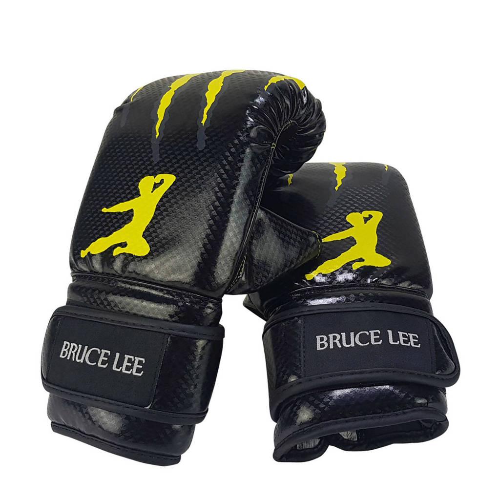 Bruce Lee Signature Bokshandschoenen - Spar handschoenen - S, 10