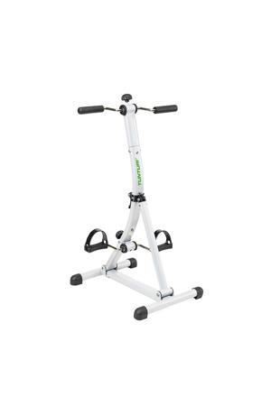 Dubbele Bewegingstrainer - Fietstrainer - Stoelfiets - Mini bike - Verstelbaar