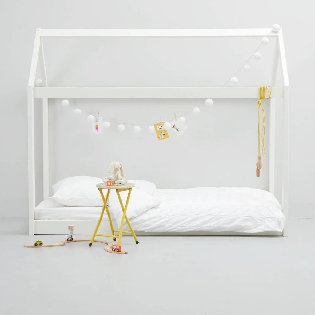 whkmp's own Evi Kinderbed (90x200 cm), Wit