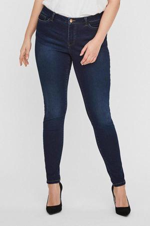 skinny jeans JRFOUR dark blue denim