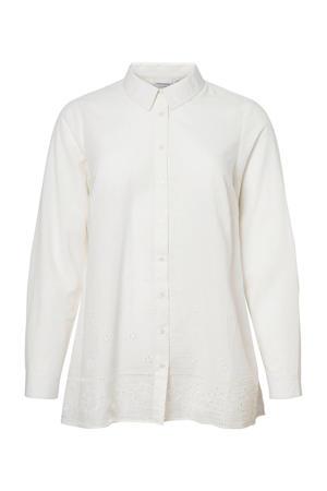 blouse wit
