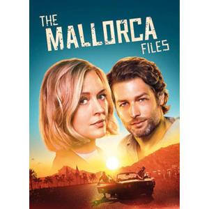 TheMallorca files - Seizoen 1 (DVD)