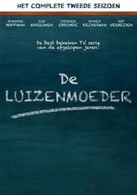 De luizenmoederr - Seizoen 2 (DVD)