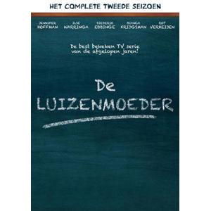 Luizenmoeder- Seizoen 2 (DVD)