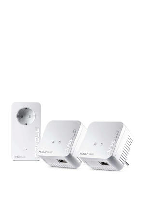 MAGIC 1 WIFI MINI MULTIROOM KIT homeplug set