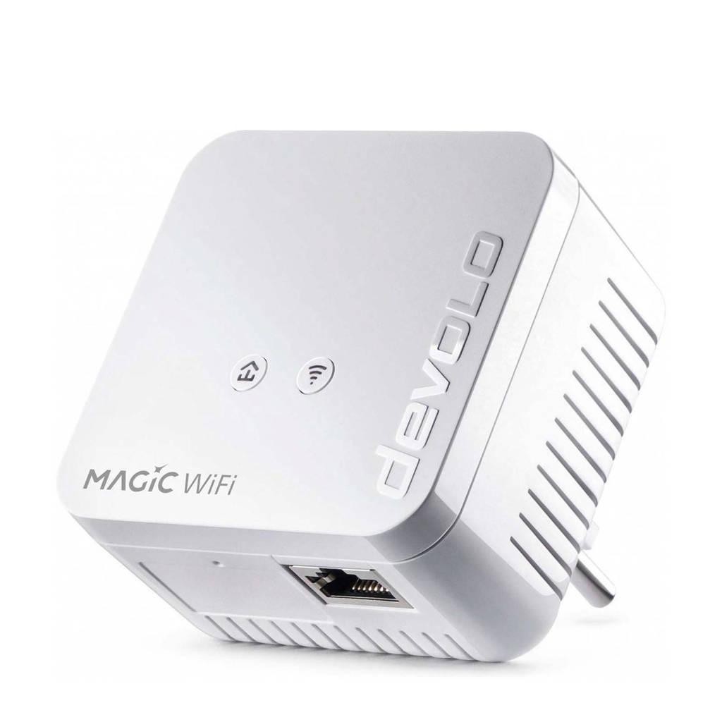 Devolo Magic 1 Wifi Mini (Uitbreiding) homeplug, Wit