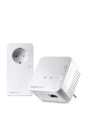 Magic 1 WiFi Mini Starter Kit homeplug