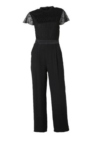 Yessica jumpsuit zwart