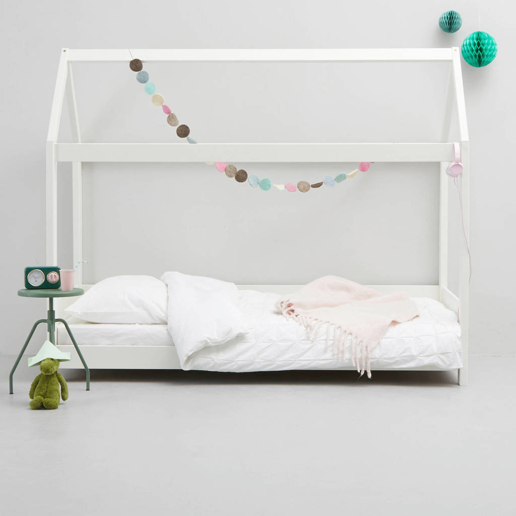 whkmp's own Amy Kinderbed (90x200 cm), Wit