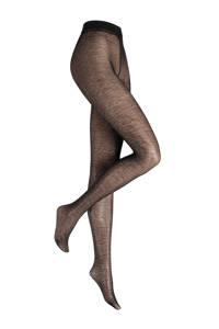 Hudson panty 20 denier zwart, Zwart