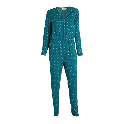 Another-Label jumpsuit Alexis met all over print p