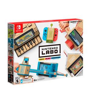 Labo Toy-Con 01 Variety kit pakket (Switch)
