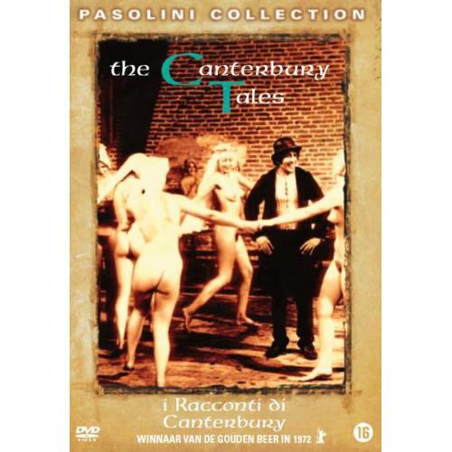 Canterbury tales (DVD)