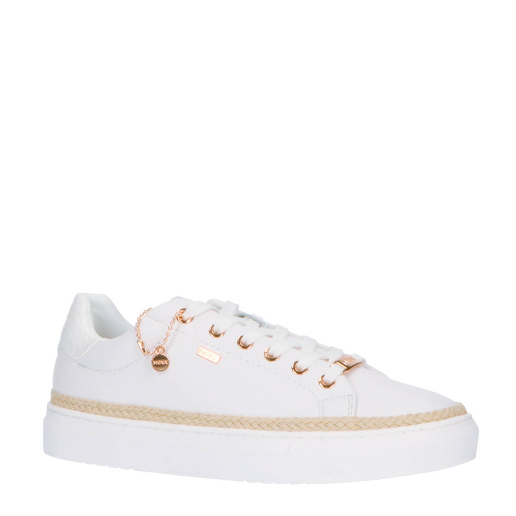 Mexx Cis  sneakers wit, Wit
