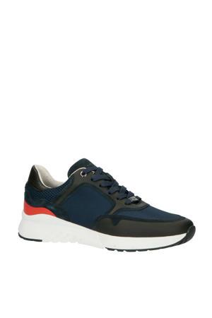 Diem  sneakers donkerblauw