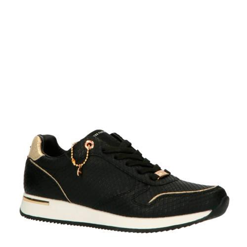 Mexx Eke sneakers zwart