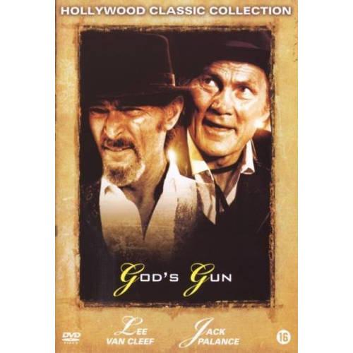 God's gun (DVD)