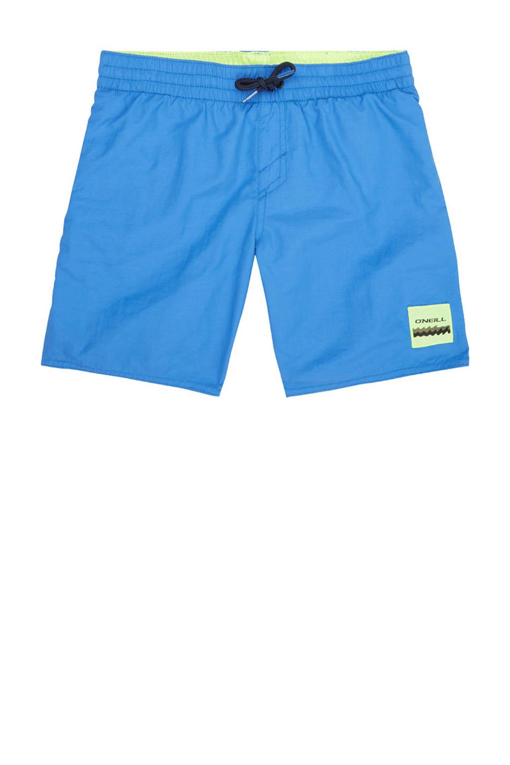 O'Neill zwemshort Vert blauw, Blauw