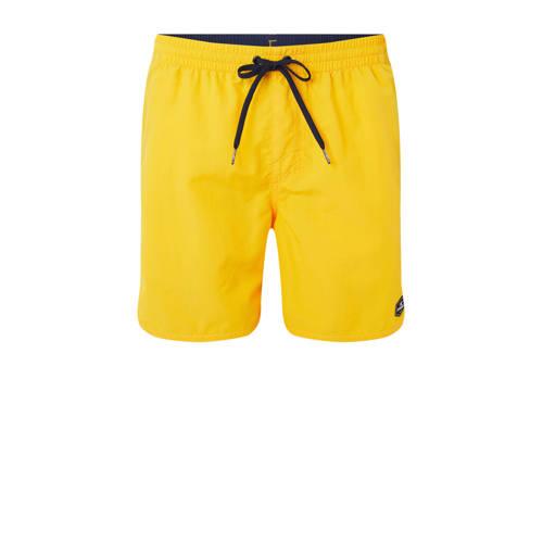 O'Neill zwemshort Vert geel