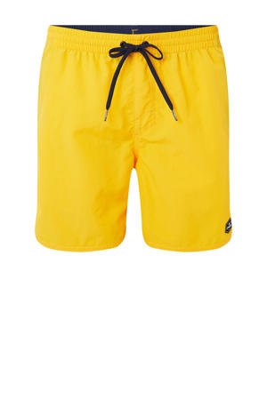 zwemshort Vert geel