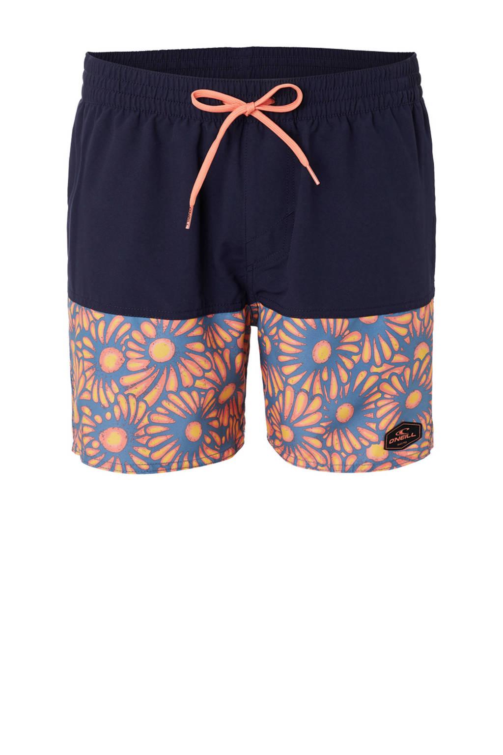 O'Neill zwemshort Spliced donkerblauw, Donkerblauw