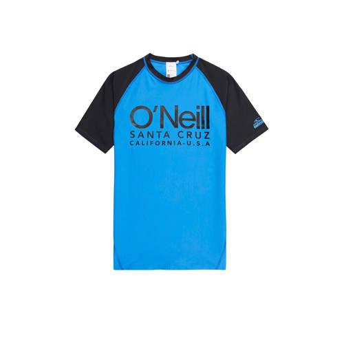 O'Neill UV shirt Cali blauw/donkerblauw