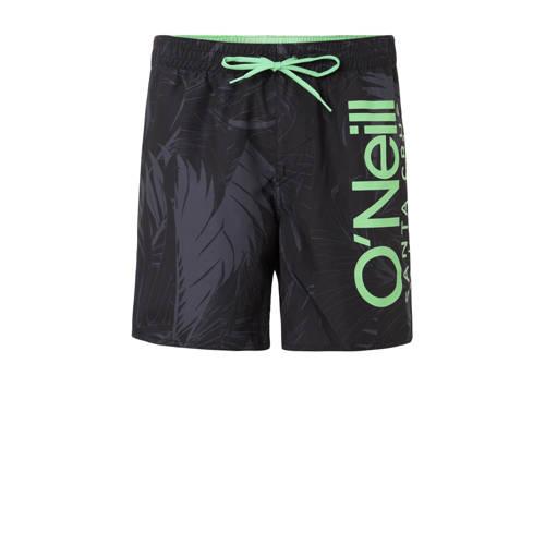 O'Neill zwemshort Cali zwart