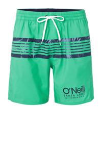 O'Neill zwemshort Cali groen/donkerblauw, Groen/donkerblauw