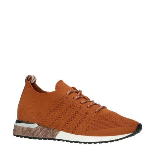 La Strada 1802649 sneakers bruin