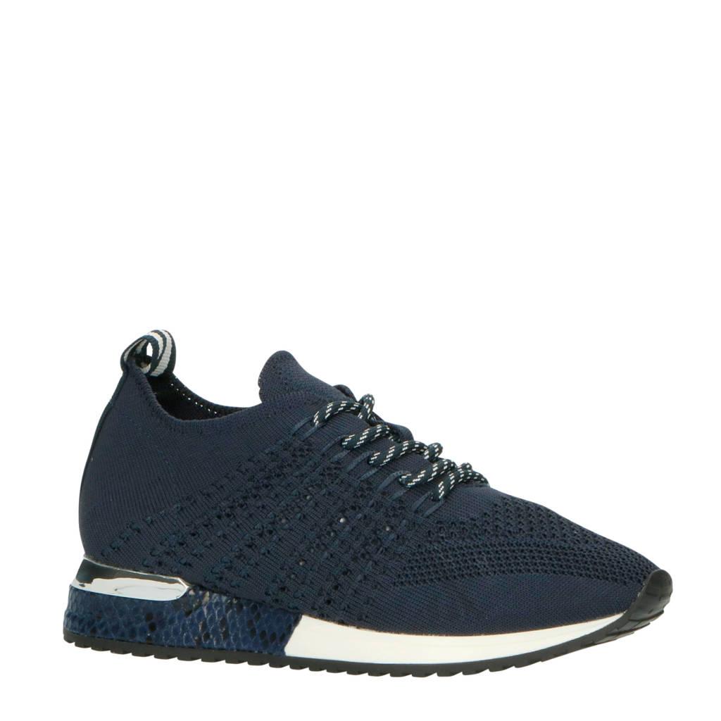 La Strada 1900498-K  sneakers blauw, Blauw