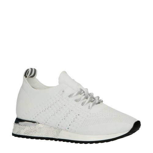 La Strada 1900498-K sneakers wit