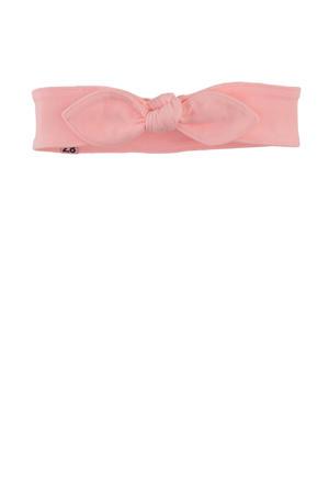 newborn haarband Doortje roze